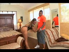 Big Ass Ebony Hard Sex