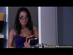 Brazzers - Big Tits at School -  Blowing Dr. Bl...