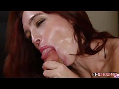 Jodi Taylor Gives A Guy Head After Touching Her...