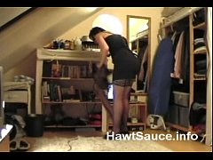 Hot Sister Blows Brother - Big Load of Cum on h...