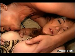 Sweet Asian Remi Shino getting fucked hard
