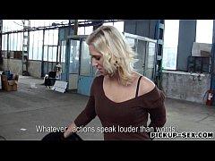 Czech slut Linda Ray screwed up in exchange for...