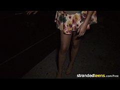 Mofos.com - Julie Kay - Stranded Teens free