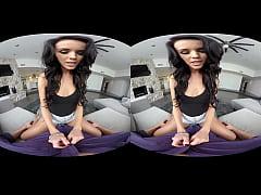 Anal VR - Megan Rain - NaughtyAmericaVR.com