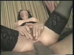 Wife needs strange hung cock