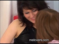 First Lesbian 18 Year Old Sex Experience And Sh...