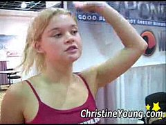 The best of Christine Young 4