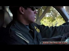 Milf cop and prostitute police Nasty border pat...