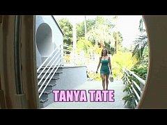 Mature slut Tanya Tate fucks and takes the cum ...