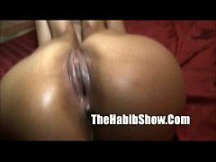 Amatuer 18 year old Pussy rammed by Osamas Cousin