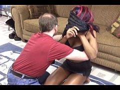 XXX ebony pornvideo