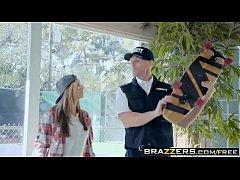 Brazzers - Baby Got Boobs -  No Skatewhoreding!...