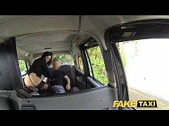 Fake Taxi Brunette club dancer works her magic ...