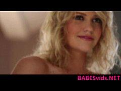Gorgeous european blonde Mia Malkova
