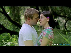 Dirty Flix - Forest lovemaking