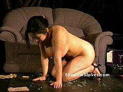 Bdsm reality show of asian slave Tigerr Benson ...