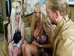 Gaga Invited To Kelly Madisons House For A Hot ...