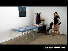 chubby sex massage