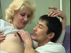 Anal With My Mother In Law