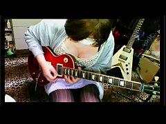 trooper guitar cover