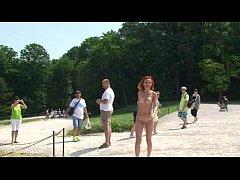 Spectacular Public Nudity Babes Part1