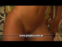 Babi Rossi - Making Of Playboy - www.Panicat.org