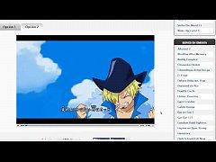 pagina web de anime online animeytv