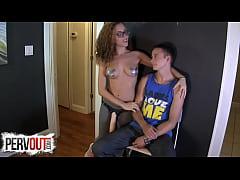 Cuckold break up roxanne rae femdom cuckolding pov - 1 part 9