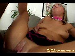 two white sluts share two big black dicks anal sex