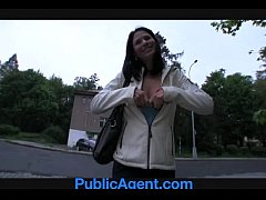 PublicAgent Luca is caught taking a piss on the street