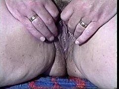 grannys huge pussy part 2