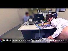 HoliVR   JAV VR : MY GF Public Invasion