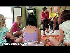 BANGBROS - Story Time with Katie Kayne, Britney...