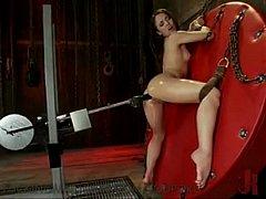 Kristina-Rose--039-s-Round--Perfect--Sweet-Ass