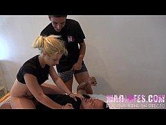 MadLifes.com - Reality show porno español trio ...