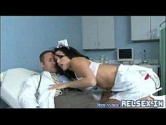 Big Breast Nurse Jessica Jaymes