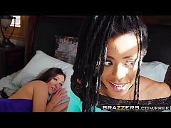 Brazzers Exxtra -  If The Dick Fits Part 1 scen...