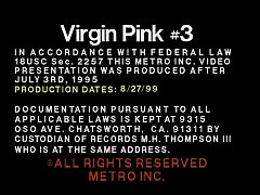 Metro - Virginpink 3 - Full movie