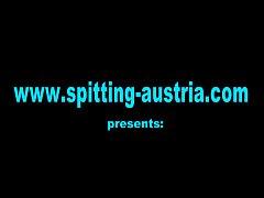 spitting austria trailer