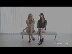 Victoria & Chelsey Casting