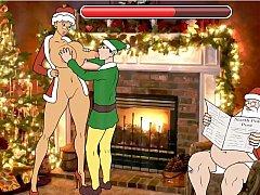Mrs. Claus (The Unfaithful Wife) {MEETANDFUCKGAMES}