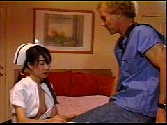 LBO - Nasty Backdoor Nurses - scene 2 - video 1