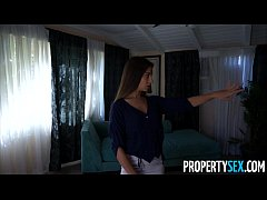 Property Sex - Desperate real estate agents fuc...