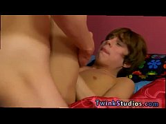 elite gay twinks dad boy kyler moss is all horned up after their
