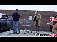 DigitalPlayground - Broke College 2 Episode 4 T...