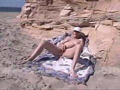 Nude Porn Star Zoe Zane Masterbates Santa Cruz ...