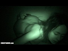 Private Voyeur NightVision: Homemade fucking & ...