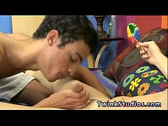 Twink on boy clip and exclusively indian gay se...