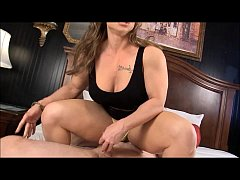 EroticMuscleVideos BrandiMae Dominates And Pegs...