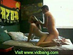 Home made porn video